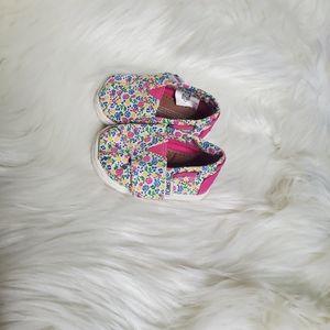 Toms Babygirl shoes